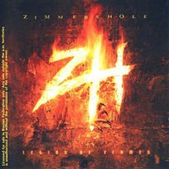 Zimmers Hole - Legion Of Flames (2001)