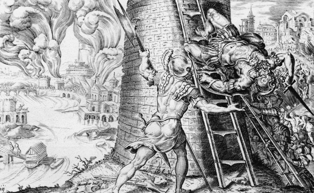 разграбление рима история отвратительные мужики disgusting men