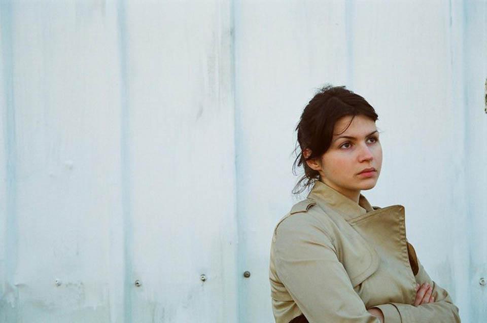 Маня Лозовская. Фото: личный архив